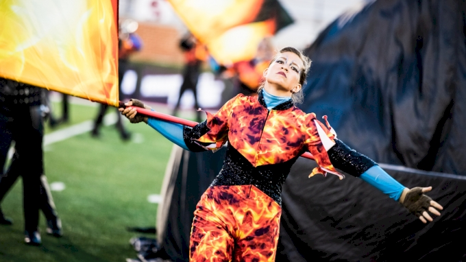 picture of Colts Drum & Bugle Corps