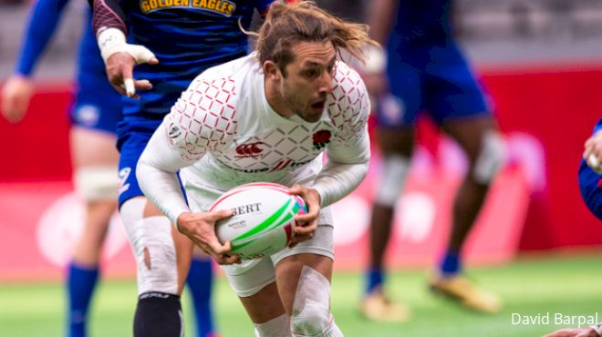 England Teams Get Great Britain Rugby Into Olympics