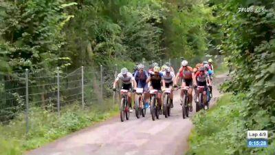 Replay: 2021 Swiss MTB Bike Cup Basel - Men