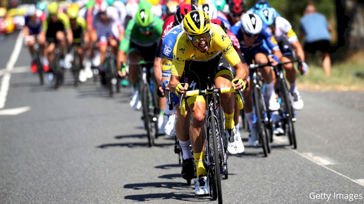 Tour De France 2020 Standings.Ranking The Tour De France Favorites On The First Rest Day