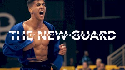 THE NEW GUARD: Roberto Jimenez (Trailer)