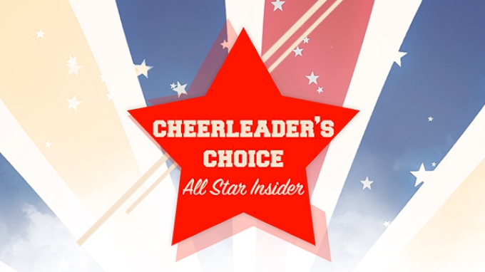 picture of 2019 Cheerleader's Choice: All Star Insider