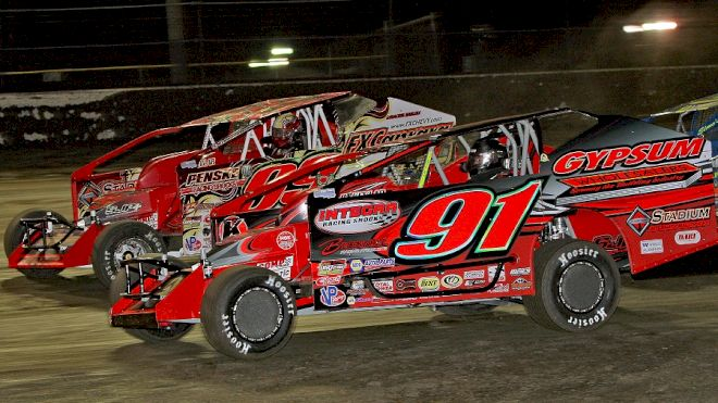 Super DIRTcar Turning To Annual Hall of Fame 100
