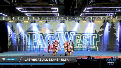 Las Vegas All Stars - Ultraviolet [2020 L5 Senior Coed - D2 Day 2] 2020 PacWest