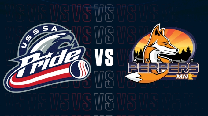picture of 2019 USSSA Pride vs Aussie Peppers - Game 2 | NPF