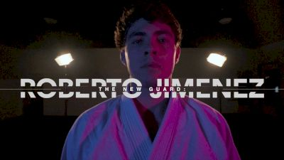 THE NEW GUARD: Roberto Jimenez