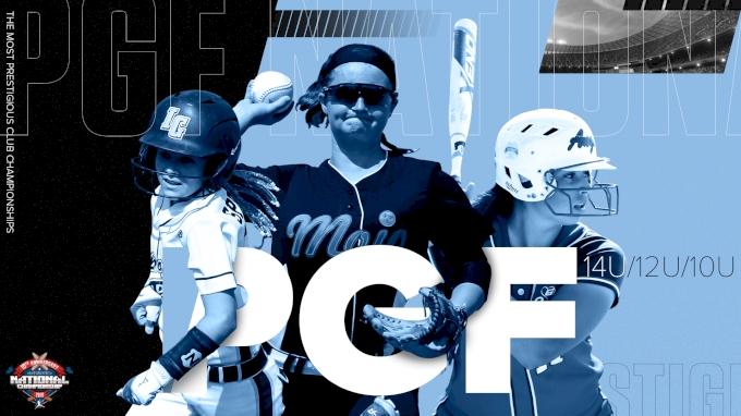 picture of PGF 2019 National Championships 14U | 12U | 10U