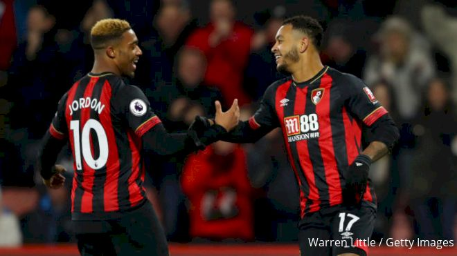 Bournemouth & Girona Are Paragons Of Small-Market Success In England, Spain
