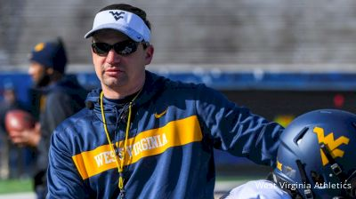 Brown On WVU's 'Youth & Inexperience'