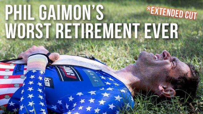 Extended Cut: Phil Gaimon Goes KOM Hunting In Austin