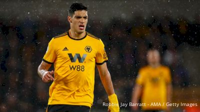 Jimenez Supplants Chicharito & Could Be In For A Huge Year At Wolverhampton