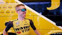 Steven Kruijswijk Giro d'Italia