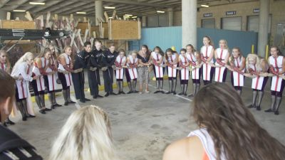 Block Party, Week 7: Behind The Scenes at The Alamodome
