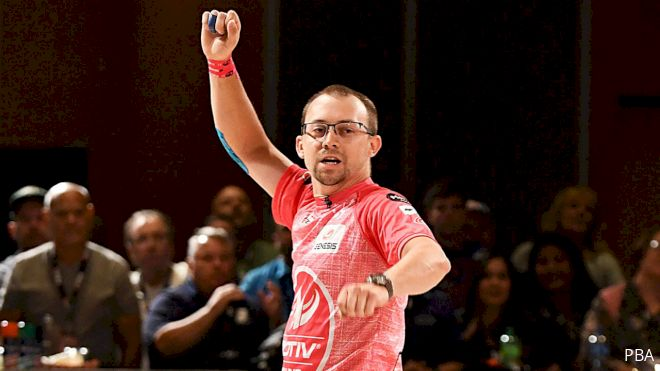 Emotional Tackett Claims PBA Tour Finals Title