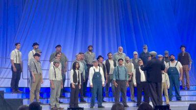 Sound Of Tennessee - Chorus Finals