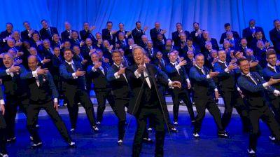 Vocal Majority - 2018 Chorus Champions