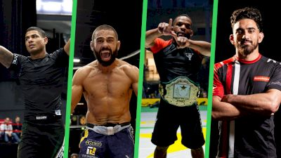 How Will These F2W Superfights Influence The ADCC 77kg Division?