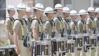 Madison Scouts: On The Starting Line