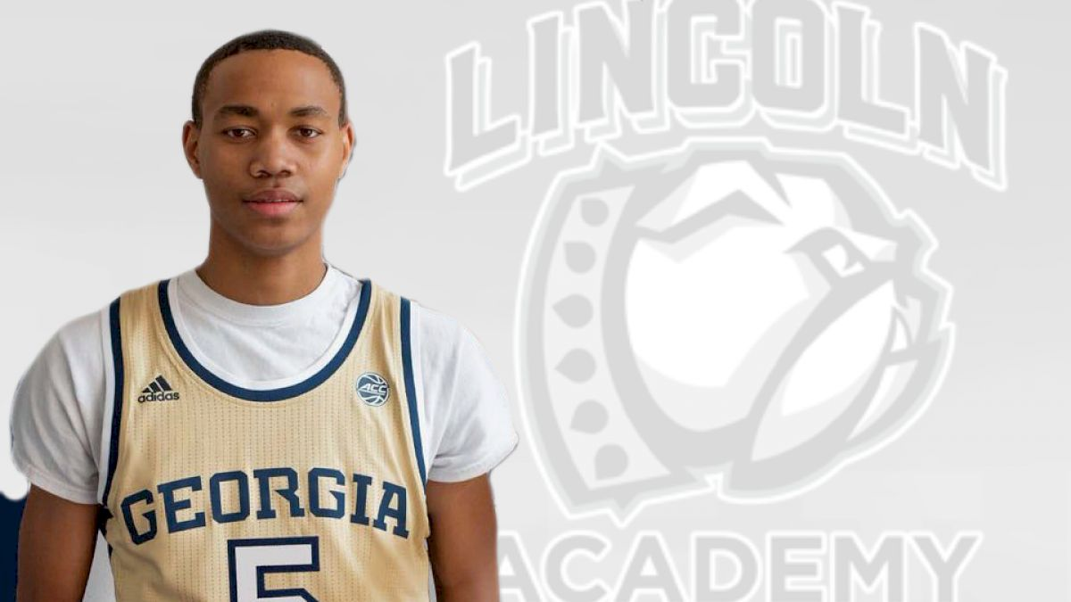 Bryce McGowens Will Transfer To Lincoln Academy, Visit Georgia In August