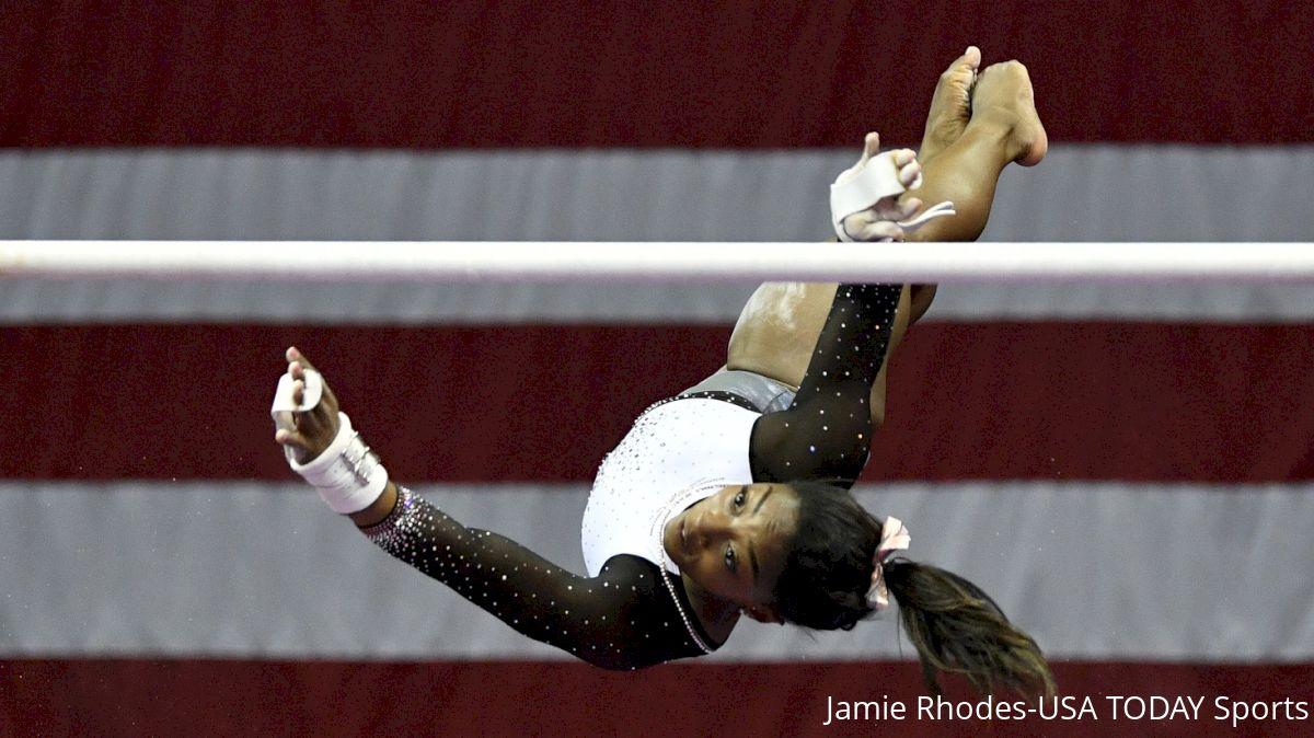 Simone Biles 2019 US Classic