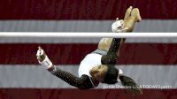Simone Biles: Uneven Bars