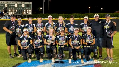 Select Fastpitch vs Iowa Premier | 2019 PGF Platinum National Championships 18U
