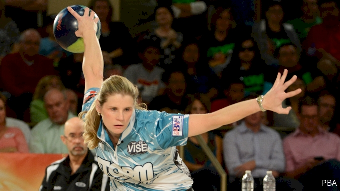 picture of 2021 PBA King of the Lanes: Empress Edition