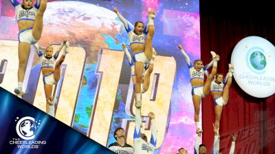 The Steel Rays Win Their Second World Championship Title