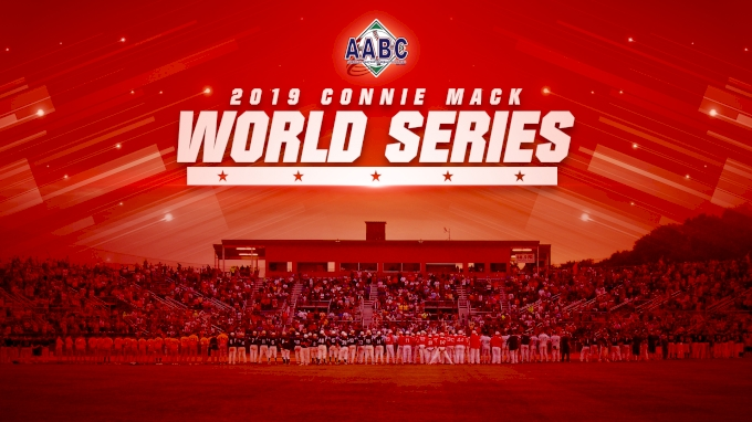 picture of 2019 Connie Mack World Series