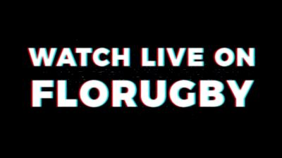 Summer Test Series LIVE on FloRugby