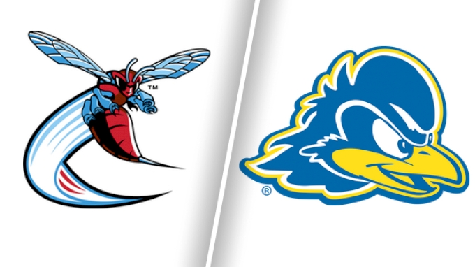 picture of 2019 Delaware State vs Delaware | CAA Football