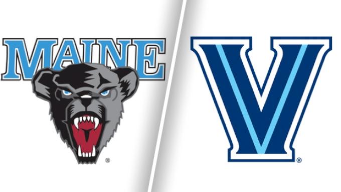 picture of 2019 Maine vs Villanova
