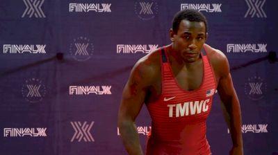 J'den At Final X