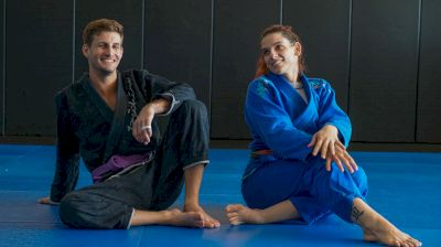 Fix My Game With Claudia Do Val: Spider Guard, Wristlocks & Pressure Passing