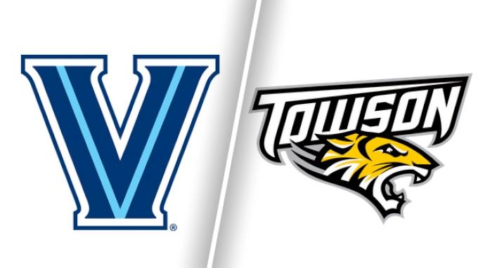 picture of 2019 Villanova vs Towson
