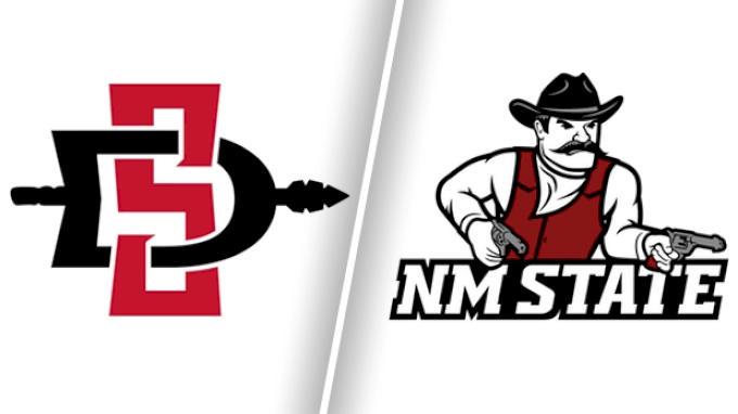 picture of 2019 San Diego State at New Mexico State | NCAA Football