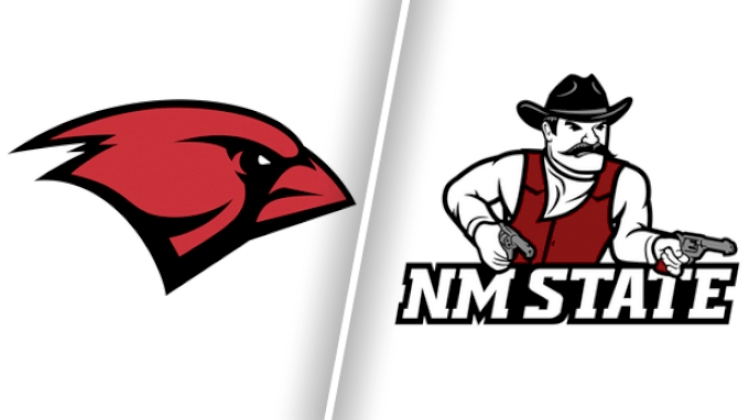 picture of 2019 Incarnate Word vs New Mexico State | NCAA Football