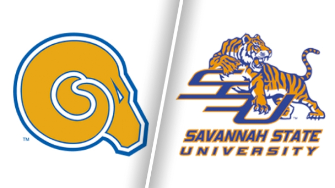 picture of 2019 Albany State vs Savannah State | SIAC Football
