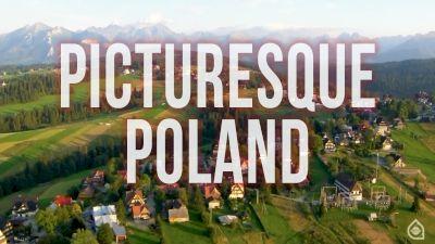 Poland's Stunning Natural Beauty