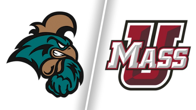 picture of 2019 Coastal Carolina vs UMass | Independent Football