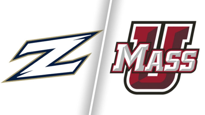 picture of 2019 Akron vs UMass | Independent Football