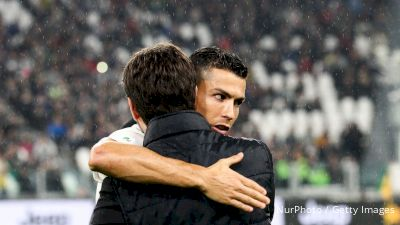 Juventus' Faustian Bargain With Ronaldo Wasn't About The Champions League