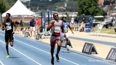 Day 8 Recap: Thrilling Finals End AAU Junior Olympic Games
