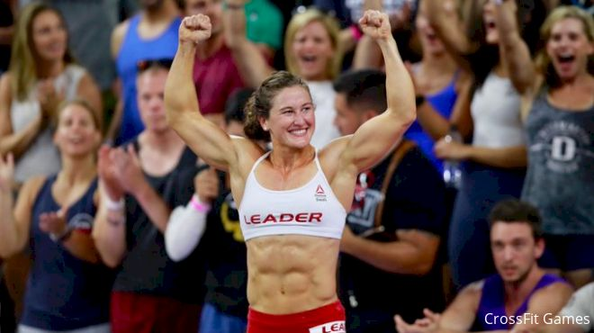 Fraser, Toomey & Mayhem Continue Their Dominance At The CrossFit Games