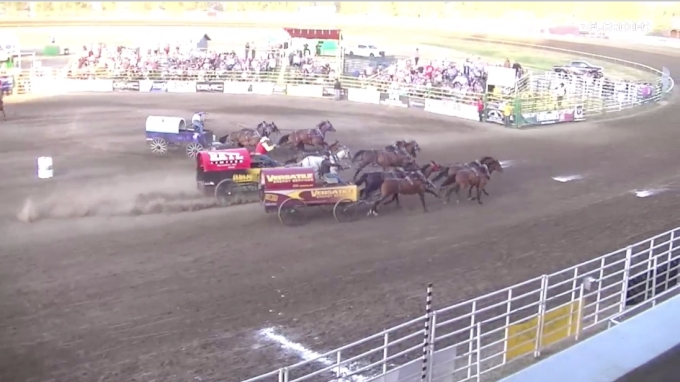WPCA | Strathmore Stampede | Day 3