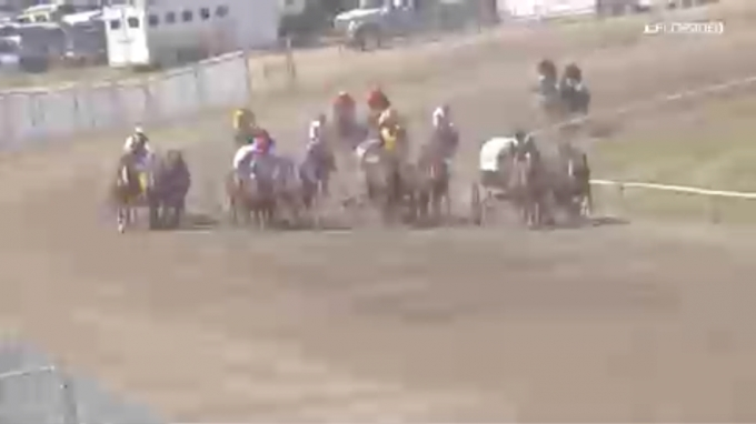 WPCA | Strathmore Stampede | Day 4
