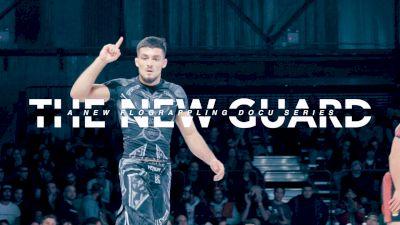 THE NEW GUARD: Renato Canuto (Trailer)