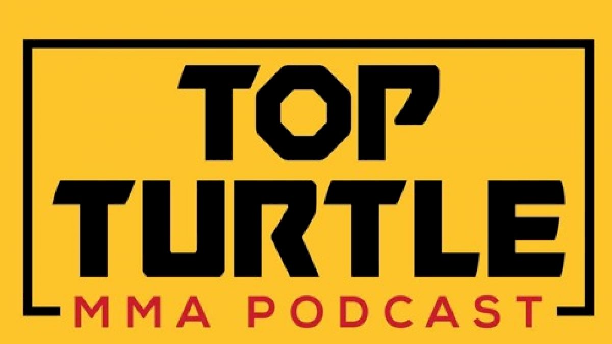 Top Turtle MMA Podcast (Episode 245)