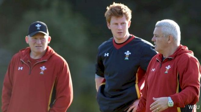 Jenkins: Quick Turnaround A RWC Rehearsal For Wales