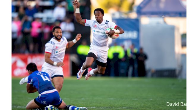 AFI 7s: The First Step To Tokyo For Olympic Hopefuls